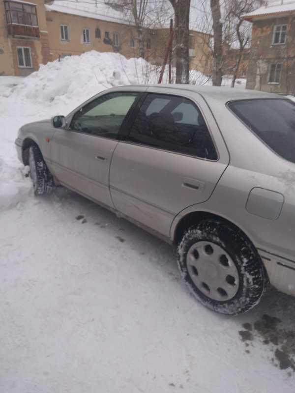 Toyota Camry Gracia, 2000 год, 235 000 руб.