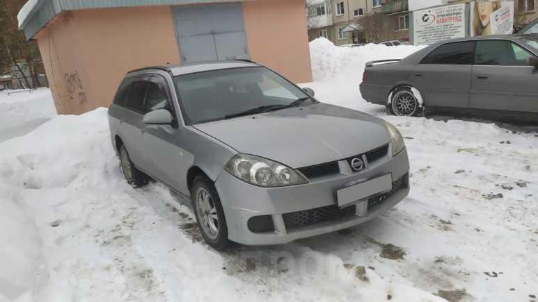 Nissan Wingroad, 2002 год, 239 000 руб.