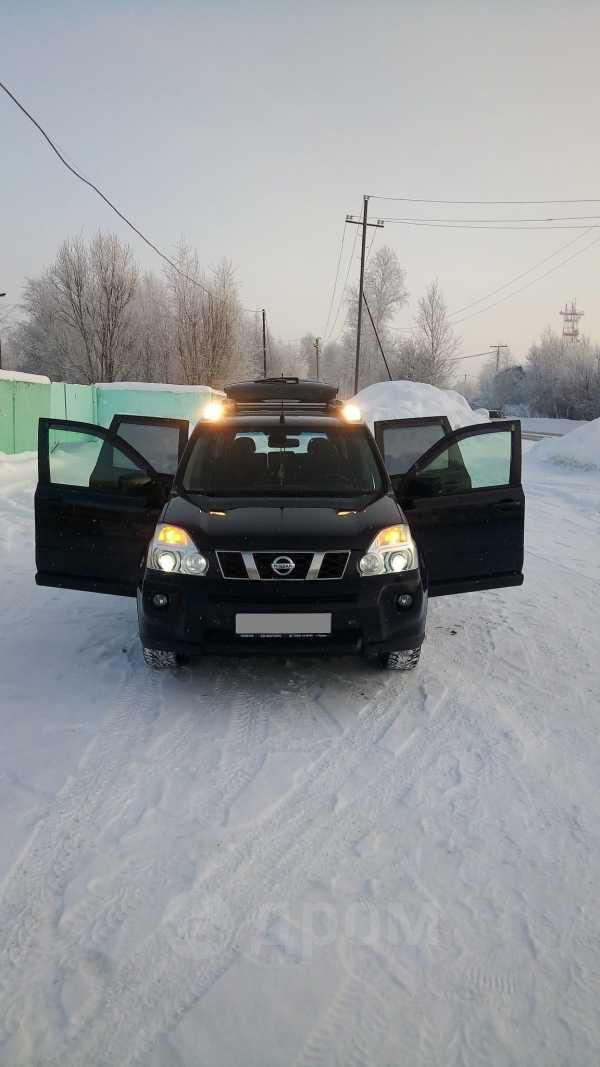 Nissan X-Trail, 2010 год, 780 000 руб.