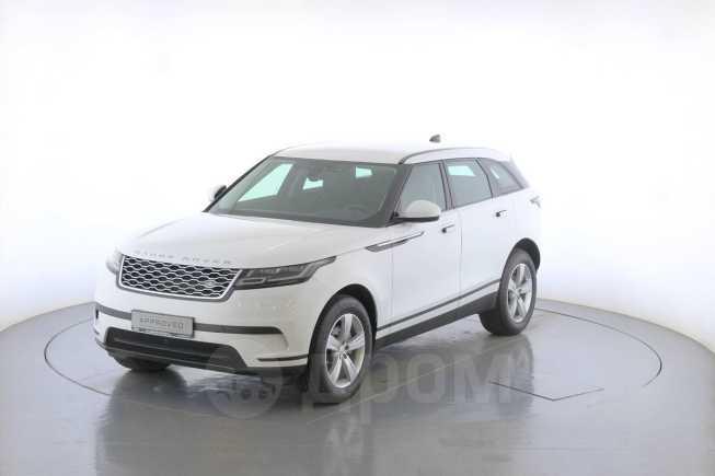 Land Rover Range Rover Velar, 2018 год, 3 685 000 руб.
