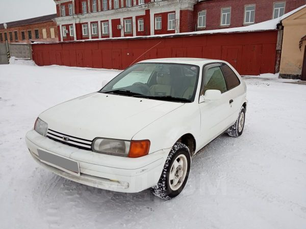 Toyota Corolla II, 1997 год, 110 000 руб.