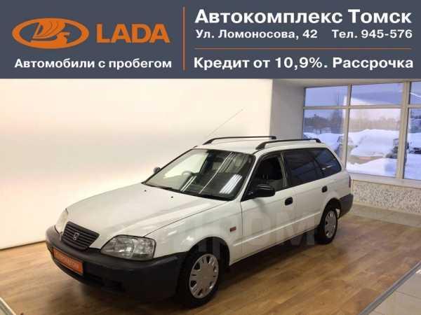 Honda Partner, 2002 год, 169 000 руб.