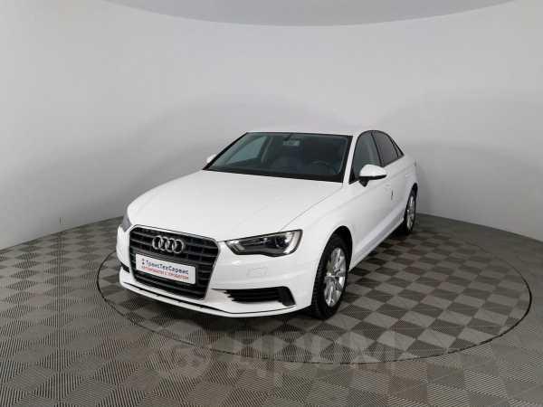 Audi A3, 2015 год, 779 000 руб.