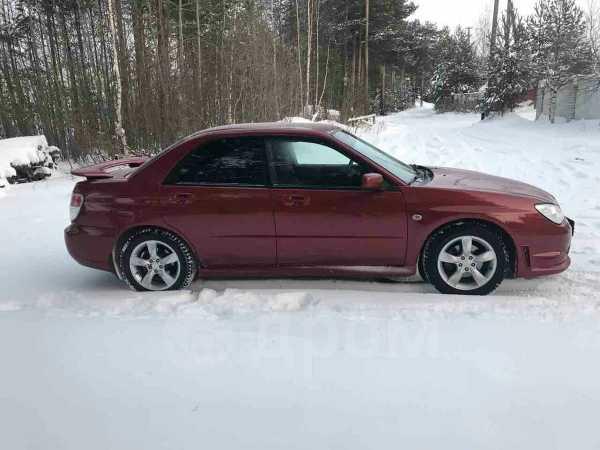 Subaru Impreza, 2007 год, 450 000 руб.