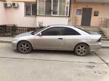 Севастополь Civic 2004