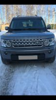 Land Rover Discovery, 2010 год, 1 185 000 руб.