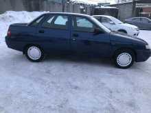 Челябинск 2110 2011