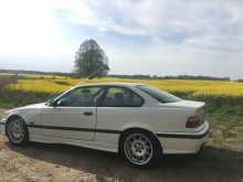Калининград BMW 3-Series 1985