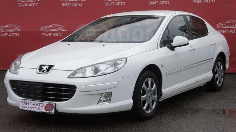 Peugeot 407, 2010 год, 360 000 руб.