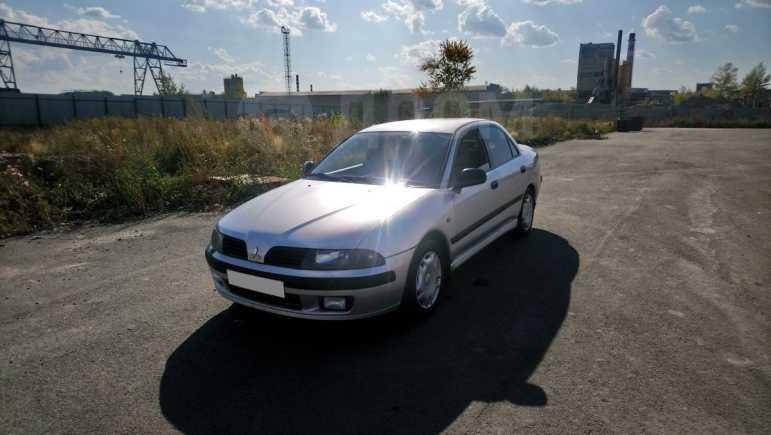 Mitsubishi Carisma, 2001 год, 150 000 руб.