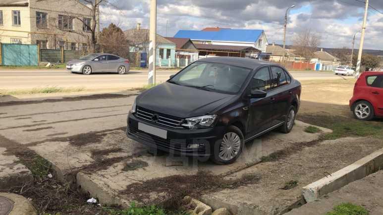 Volkswagen Polo, 2018 год, 550 000 руб.