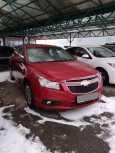 Chevrolet Cruze, 2010 год, 450 000 руб.
