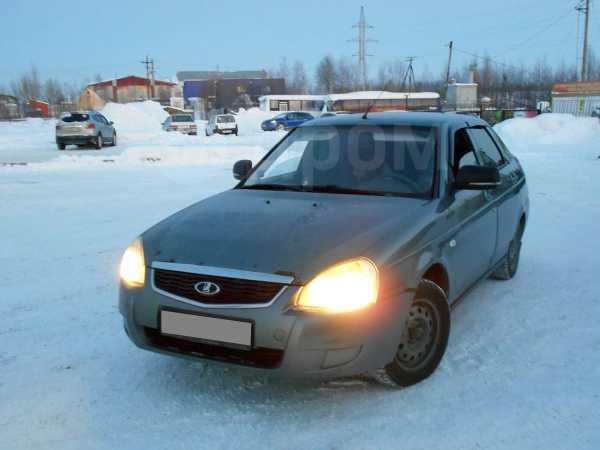 Лада Приора, 2011 год, 200 000 руб.