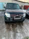 Mitsubishi Pajero, 2008 год, 990 000 руб.