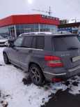 Mercedes-Benz GLK-Class, 2009 год, 1 055 000 руб.