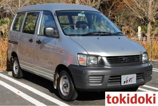 Toyota Town Ace, 2002 год, 390 000 руб.