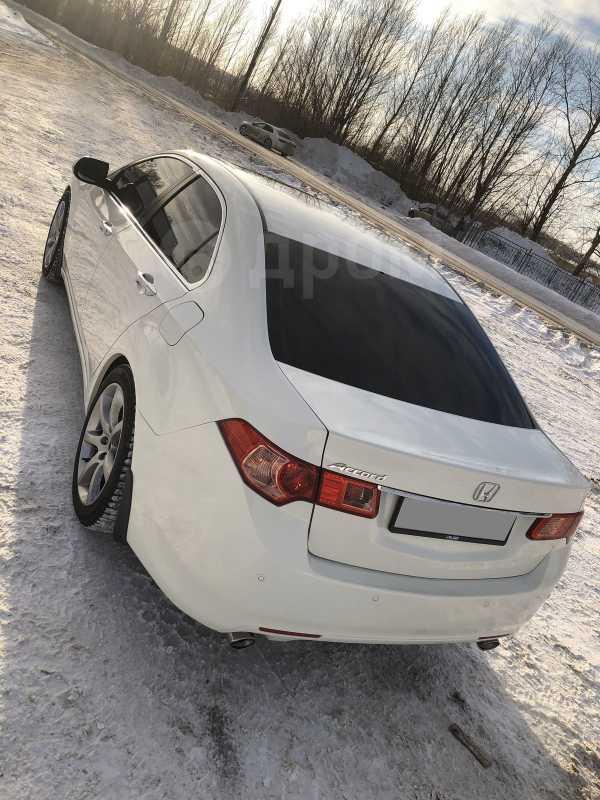 Honda Accord, 2011 год, 770 000 руб.