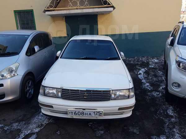 Toyota Crown, 1994 год, 270 000 руб.