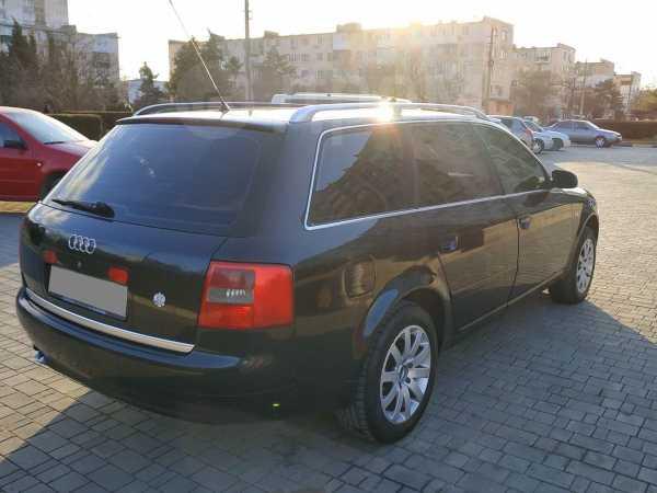 Audi A6 allroad quattro, 2002 год, 290 000 руб.