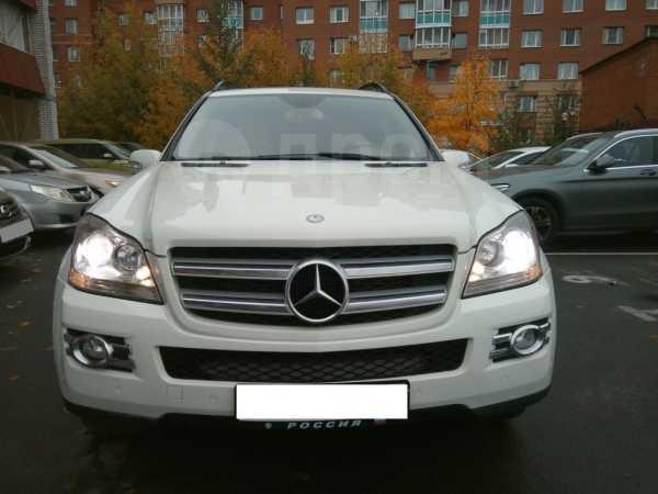 Mercedes-Benz GL-Class, 2008 год, 920 000 руб.