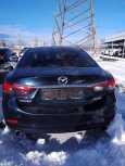 Mazda Mazda6, 2014 год, 1 090 000 руб.