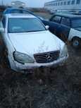 Mercedes-Benz S-Class, 2002 год, 185 000 руб.