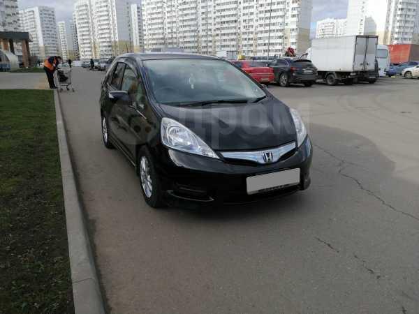 Honda Fit Shuttle, 2011 год, 630 000 руб.