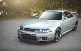 Сочи Skyline GT-R 1997