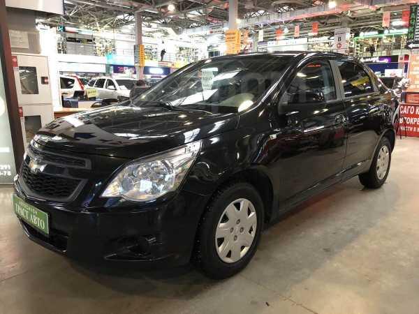 Chevrolet Cobalt, 2013 год, 458 000 руб.