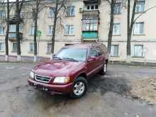 Москва Blazer 1998