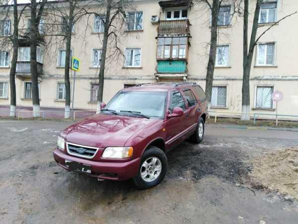 Chevrolet Blazer, 1998 год, 180 000 руб.