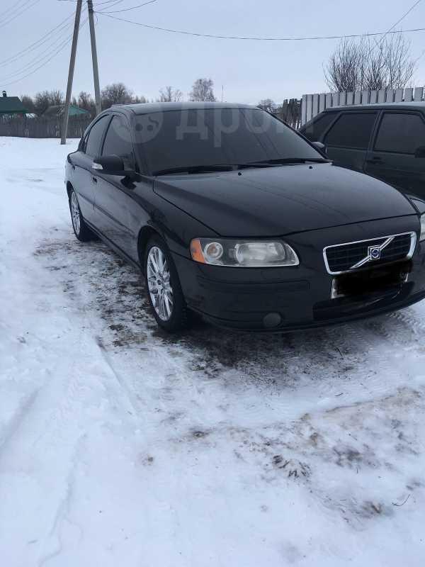 Volvo S60, 2007 год, 400 000 руб.