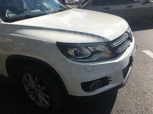 Volkswagen Tiguan, 2013 год, 1 150 000 руб.