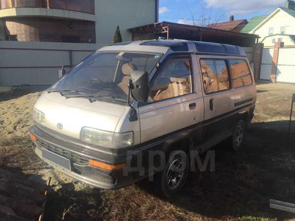 Toyota Lite Ace, 1989 год, 70 000 руб.