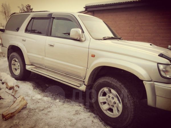 Toyota Hilux Surf, 1999 год, 830 000 руб.