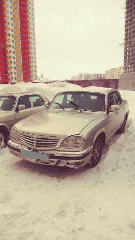 Новосибирск 31105 Волга 2008