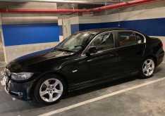 Назрань BMW 3-Series 2011