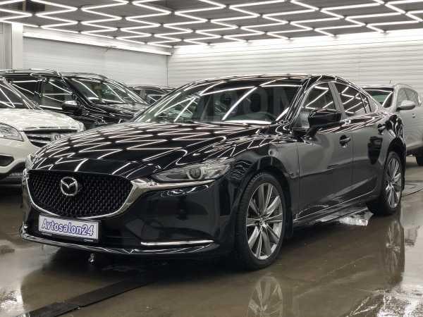 Mazda Mazda6, 2019 год, 1 849 999 руб.