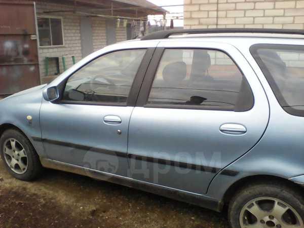 Fiat Palio, 1999 год, 85 000 руб.