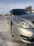 Nissan Teana, 2009 год, 660 000 руб.