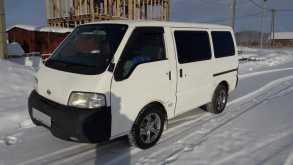 Омск Vanette 2000