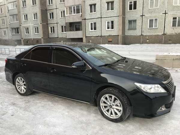 Toyota Camry, 2014 год, 1 095 000 руб.