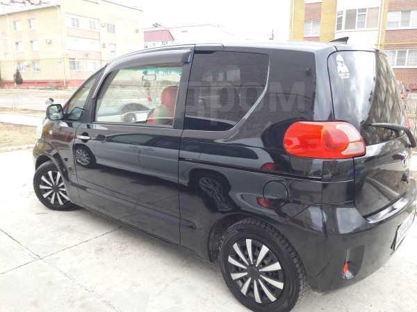 Toyota Porte, 2006 год, 345 000 руб.