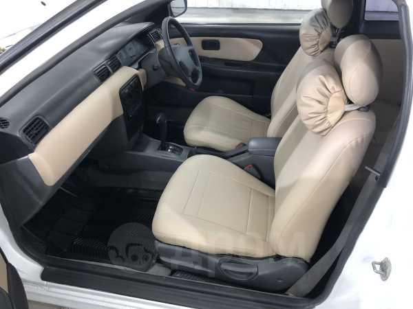 Nissan Lucino, 1995 год, 159 000 руб.