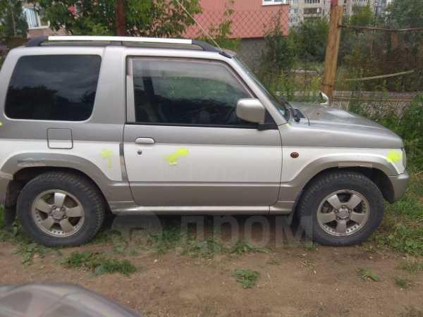 Mitsubishi Pajero Mini, 2002 год, 280 000 руб.