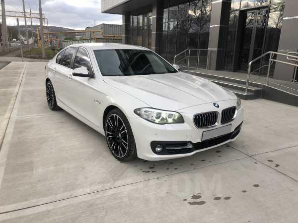 BMW 5-Series, 2014 год, 1 349 000 руб.