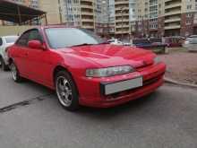 Санкт-Петербург Honda Integra 1998