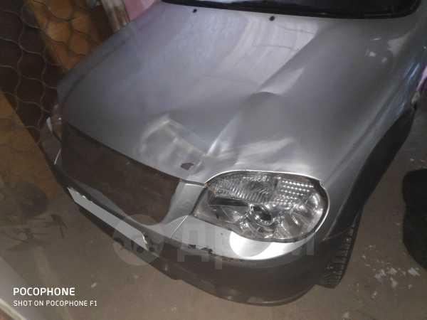 Chevrolet Niva, 2011 год, 100 000 руб.
