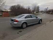 Ростов-на-Дону S80 2008