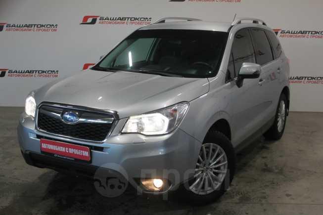 Subaru Forester, 2014 год, 985 000 руб.